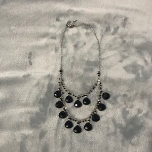 White House/Black Market Necklace